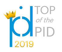 Top of the PID 2019