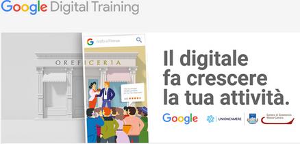 """Corso: """"La tua Impresa in Digitale"""""""