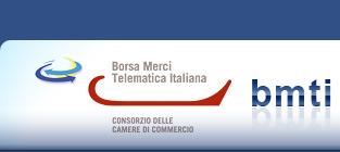 Borsa Merci Telematica Italiana