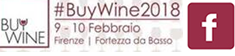BuyWine 2018 Firenze, 9 e 10 febbraio 2018